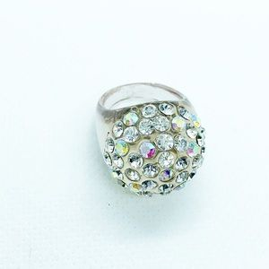 Toy Ring, Shiny and Blingy